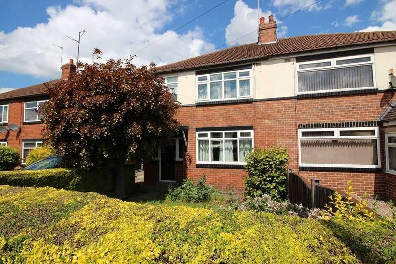 3 Bedrooms Semi Detached House for sale in Blakeney Grove, Middleton