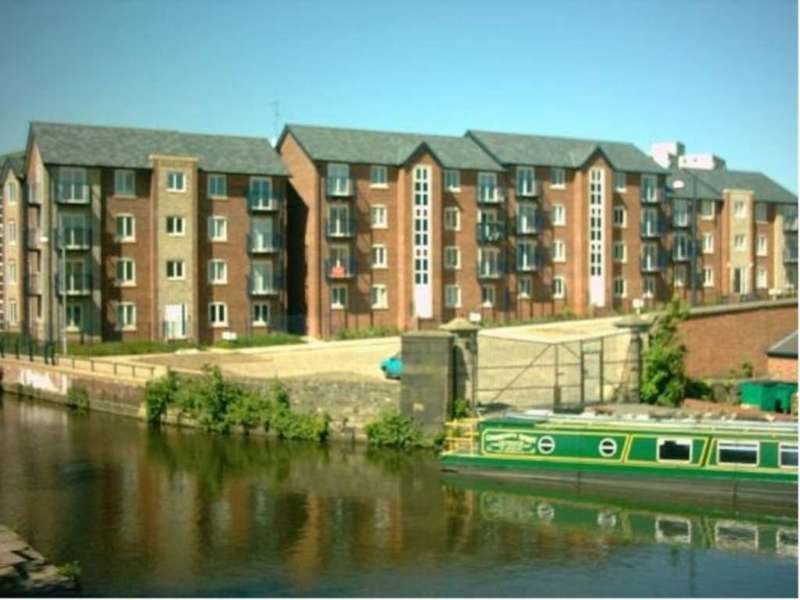 2 Bedrooms Apartment Flat for sale in Welbeck Street South, Ashton Under Lyne