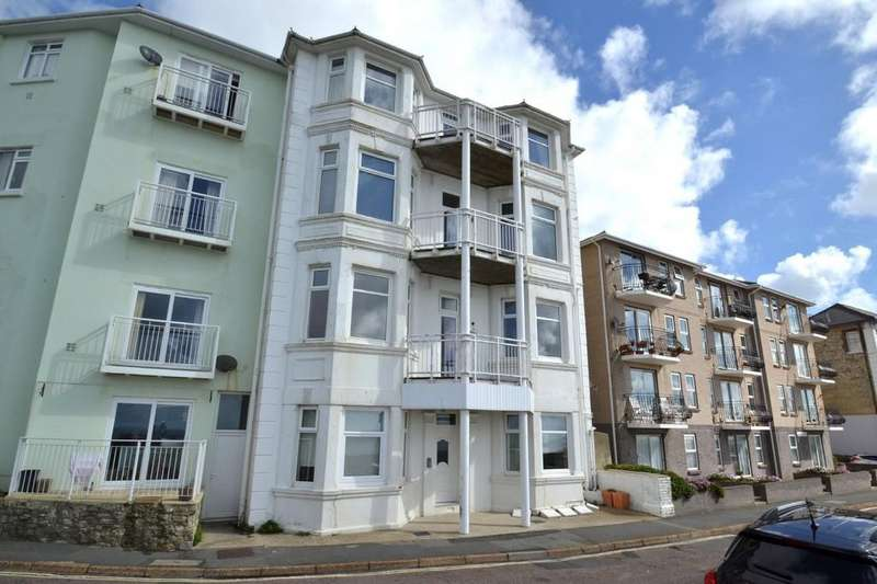 3 Bedrooms Apartment Flat for sale in Hambrough Road, Ventnor