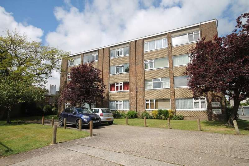 1 Bedroom Apartment Flat for sale in Alfriston House, Broadwater Street East, Worthing