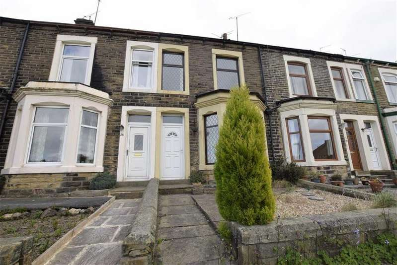 2 Bedrooms Terraced House for sale in Cemetery Road, Earby, Lancashire