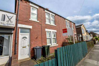 3 Bedrooms Semi Detached House for sale in Forest Hall Road, Forest Hall, Newcastle Upon Tyne, NE12