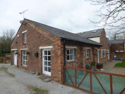 4 Bedrooms Detached House for sale in New Street, Halsall, Ormskirk, Lancashire, L39