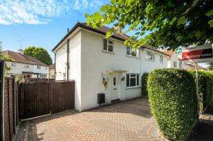 3 Bedrooms Semi Detached House for sale in Cooper Road, Croydon