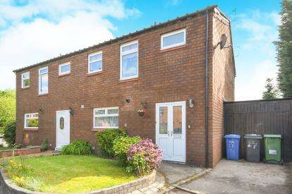 4 Bedrooms End Of Terrace House for sale in Cronulla Drive, Great Sankey, Warrington, Cheshire