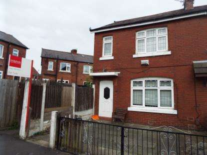 3 Bedrooms End Of Terrace House for sale in Central Avenue, Worsley, Manchester, Greater Manchester