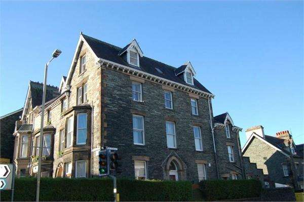 5 Bedrooms Maisonette Flat for sale in The Eyrie, Station Street, Keswick, Cumbria
