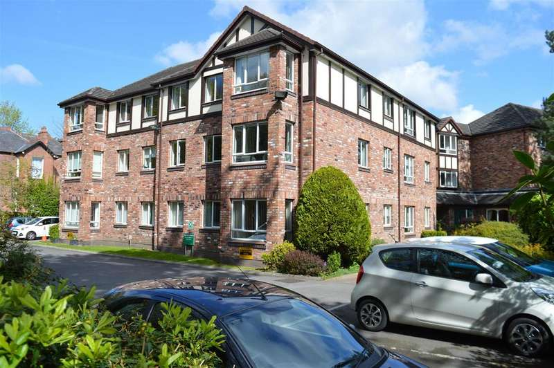 1 Bedroom Apartment Flat for sale in Oakwood, Tabley Road