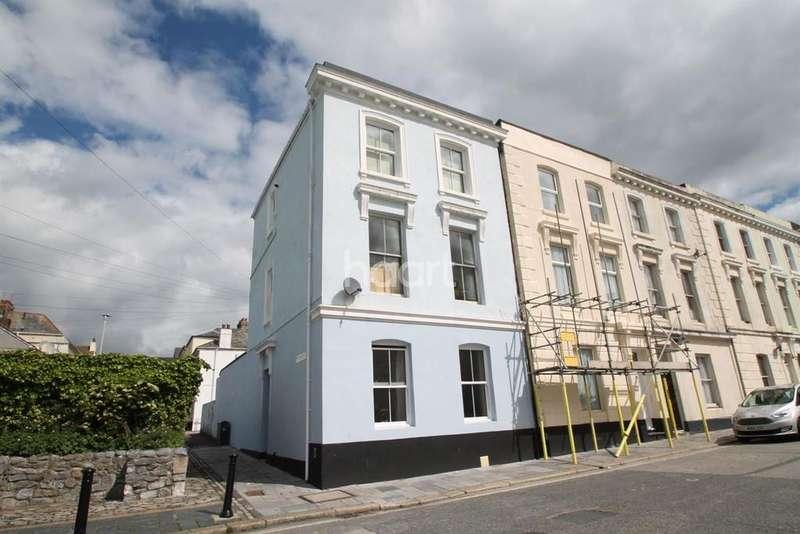 2 Bedrooms Flat for sale in Wyndham Street West