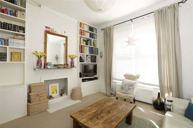 1 Bedroom Apartment Flat for sale in Woodland Road, London