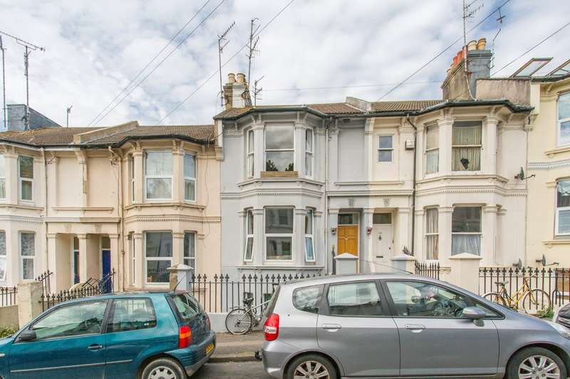 Flat for sale in Gladstone Place, Brighton