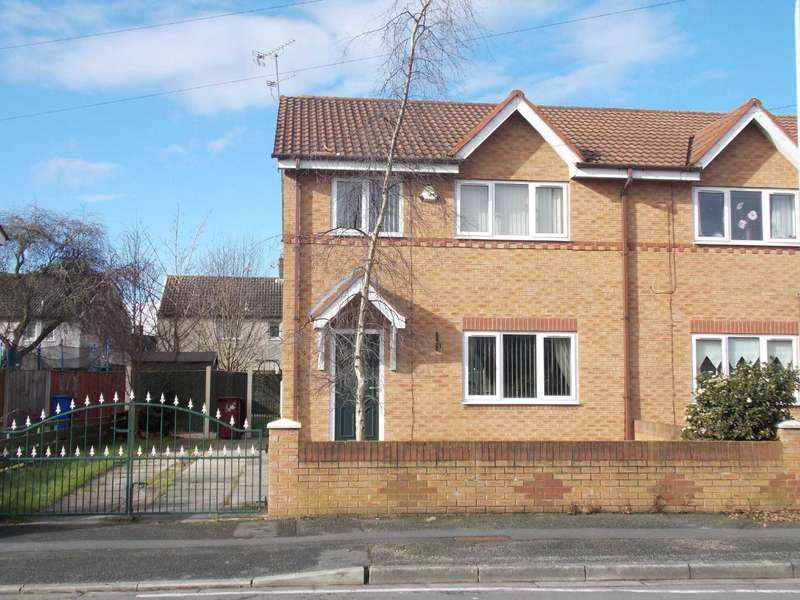 3 Bedrooms Semi Detached House for sale in Glegside Road, Northwood