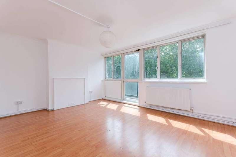 3 Bedrooms Maisonette Flat for sale in Stepney Way, Stepney, E1