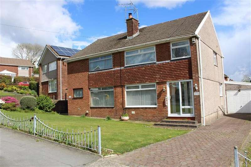3 Bedrooms Property for sale in Broadmead, Dunvant