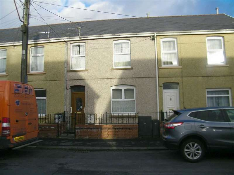 3 Bedrooms Property for sale in Talbot Road, Ammanford
