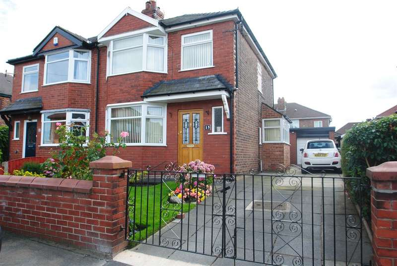 3 Bedrooms Property for sale in Greeba Avenue, WARRINGTON, WA4