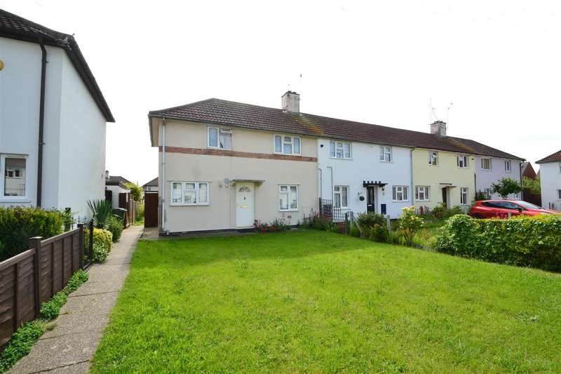 3 Bedrooms Property for sale in Meadow Avenue, Loughborough