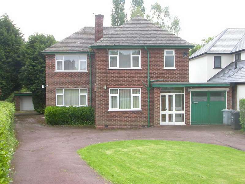 4 Bedrooms House for sale in POYNTON (LOSTOCK HALL ROAD)
