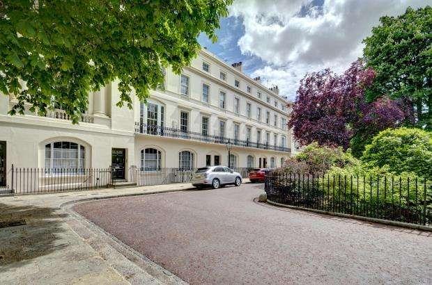 5 Bedrooms Terraced House for sale in Kent Terrace, Regents Park, London, NW1
