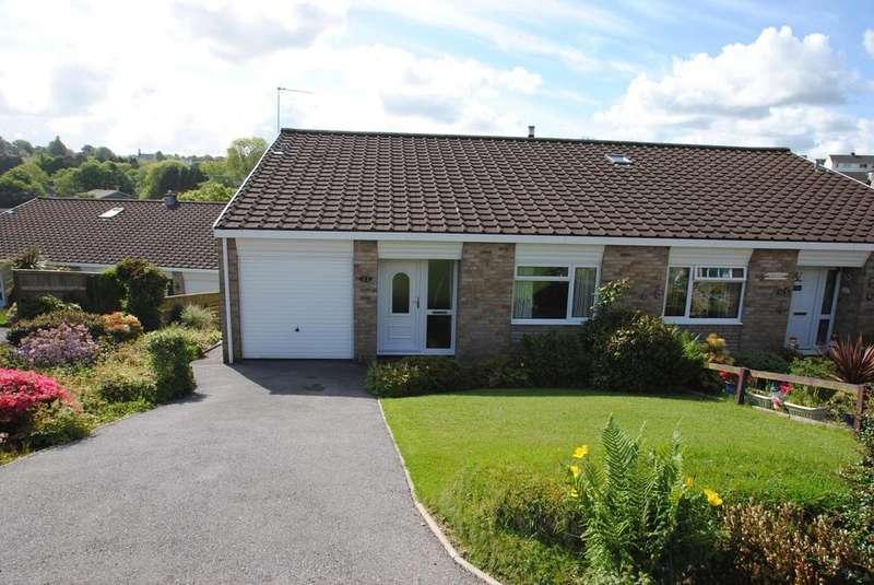 4 Bedrooms Semi Detached House for sale in Highfield Park Road, Launceston