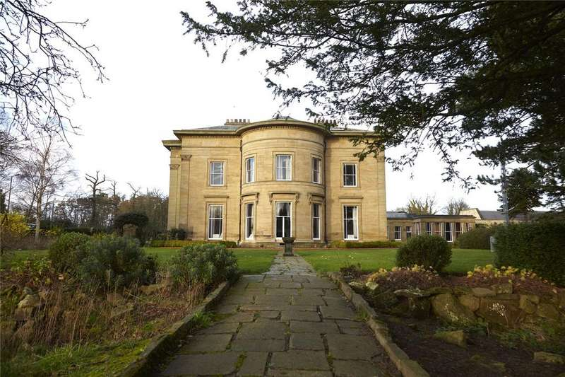 7 Bedrooms House for sale in John Dobson Drive, Longhirst, Morpeth, Northumberland