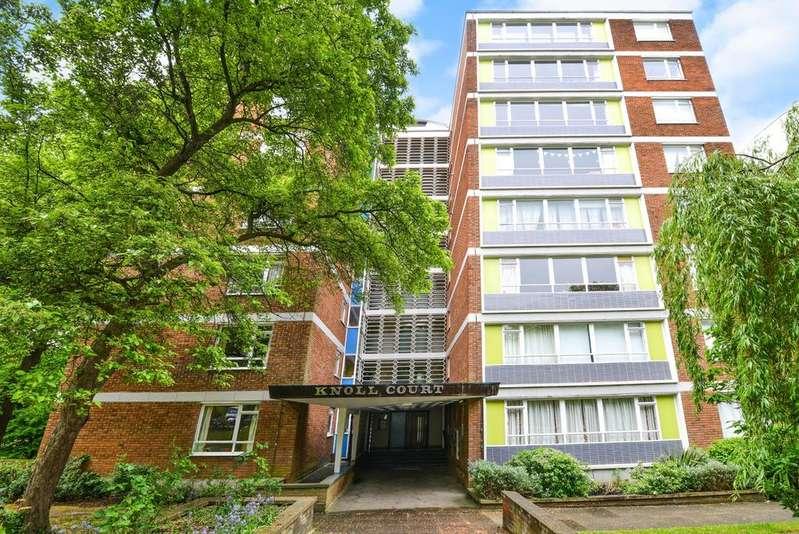 2 Bedrooms Flat for sale in Farquhar Road London SE19