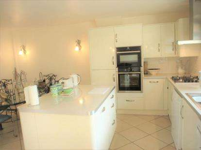 4 Bedrooms House for sale in Booker Avenue, Liverpool, Merseyside, L18