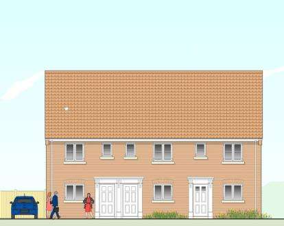 2 Bedrooms End Of Terrace House for sale in Halesworth, Suffolk