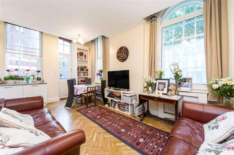 2 Bedrooms House for sale in Flat L, 1 Ebury Bridge Road, SW1W