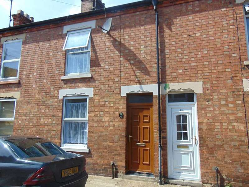 3 Bedrooms Terraced House for sale in Cannon Street, Wisbech, Cambridgeshire, PE13 2QW