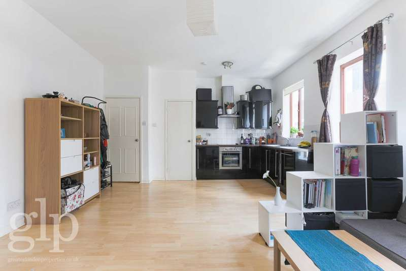 1 Bedroom Flat for sale in Marshall Street, Soho, W1F