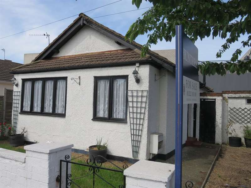 2 Bedrooms Bungalow for sale in St Johns Road , Welling, Kent , DA16 2AF