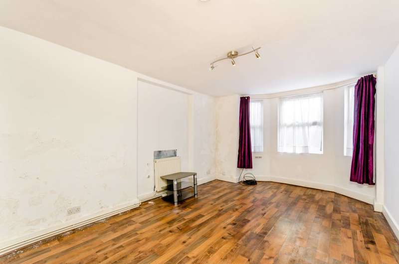 2 Bedrooms Maisonette Flat for sale in Anerley Road, Anerley, SE20