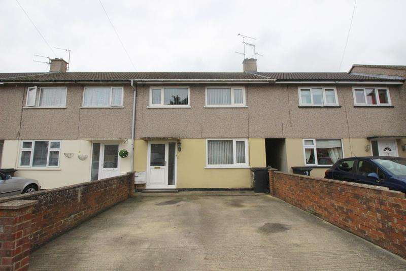 3 Bedrooms Property for sale in Ainsworth Road, Swindon