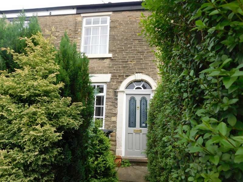 1 Bedroom Cottage House for sale in Compstall Road, Marple Bridge, Stockport