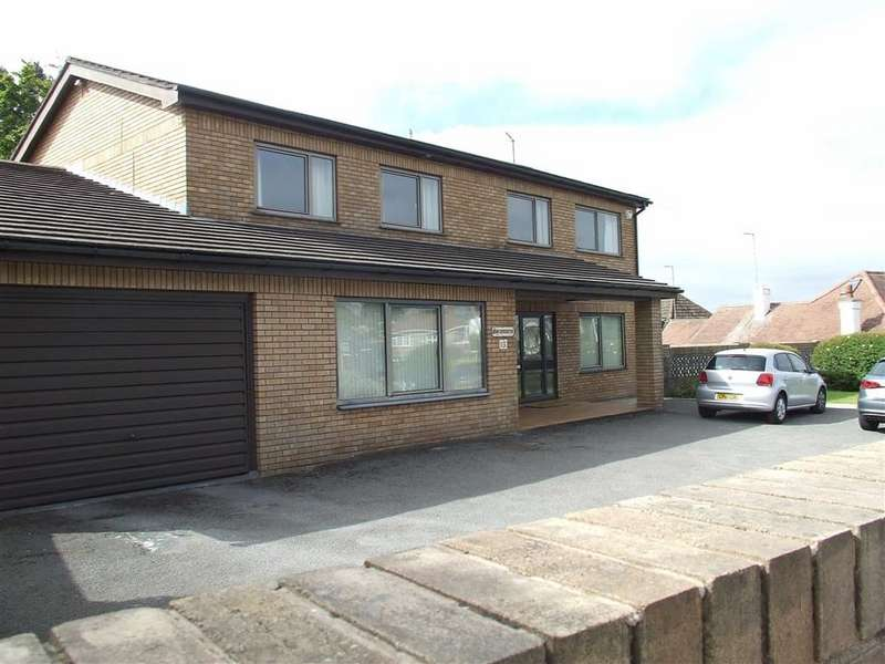 5 Bedrooms Property for sale in Goetre Fawr Road, Killay