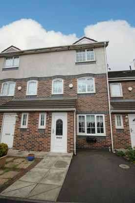 4 Bedrooms Terraced House for sale in Parkinson Road, Liverpool, Merseyside, L9 1DL