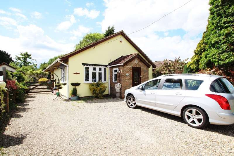 3 Bedrooms Detached House for sale in New House Avenue