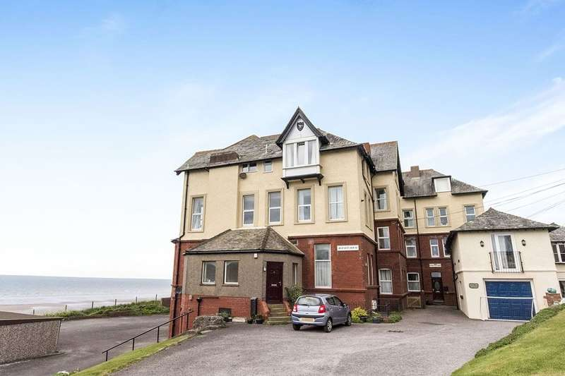 2 Bedrooms Flat for sale in The Banks, Seascale, CA20