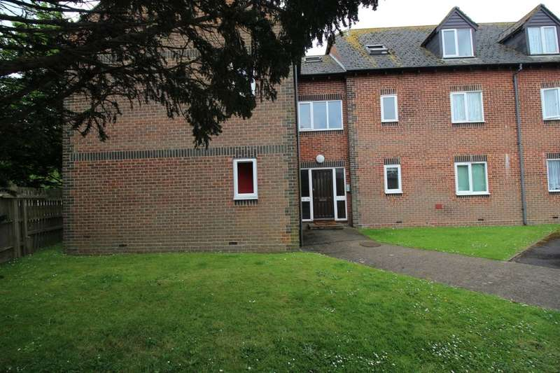1 Bedroom Flat for sale in Parkside Upper Bognor Road, Bognor Regis, PO21