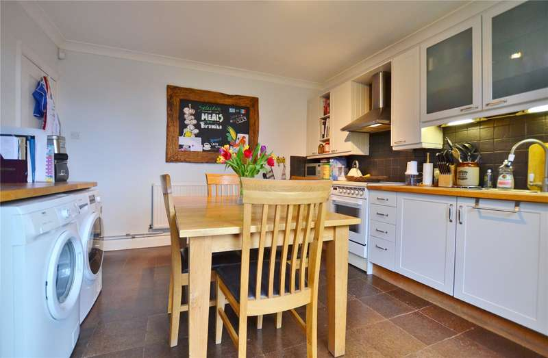 2 Bedrooms Apartment Flat for sale in Prospect Road, Barnet, Hertfordshire, EN5