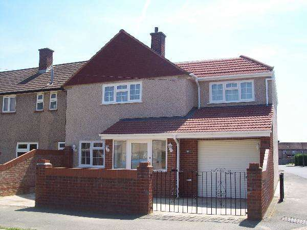 5 Bedrooms End Of Terrace House for sale in The Frithe, Wexham Court, Slough
