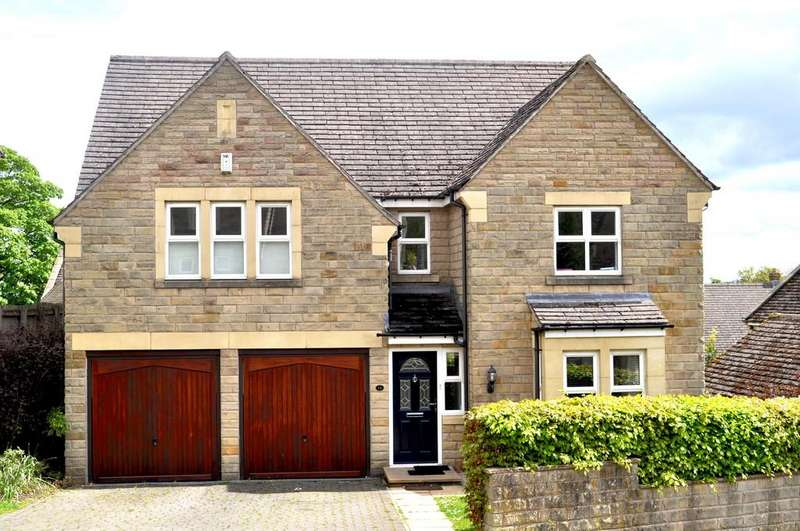 5 Bedrooms Detached House for rent in Totley Hall Croft, Totley, Sheffield