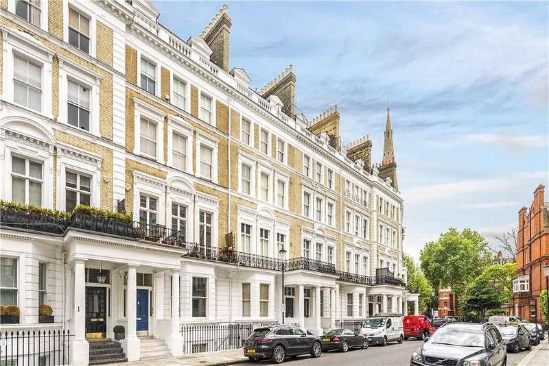 1 Bedroom Flat for sale in Cranley Gardens, South Kensington, London, SW7