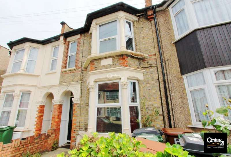 3 Bedrooms House for sale in 3 Bedroom 2 Reception Room Victorian House, Fulbourne Road, E17