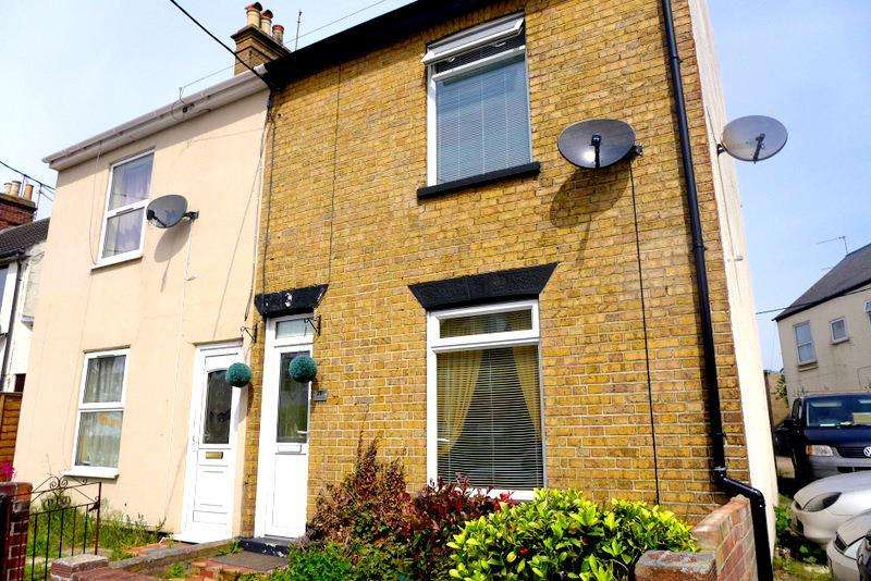 3 Bedrooms Semi Detached House for sale in Long Road, Lowestoft