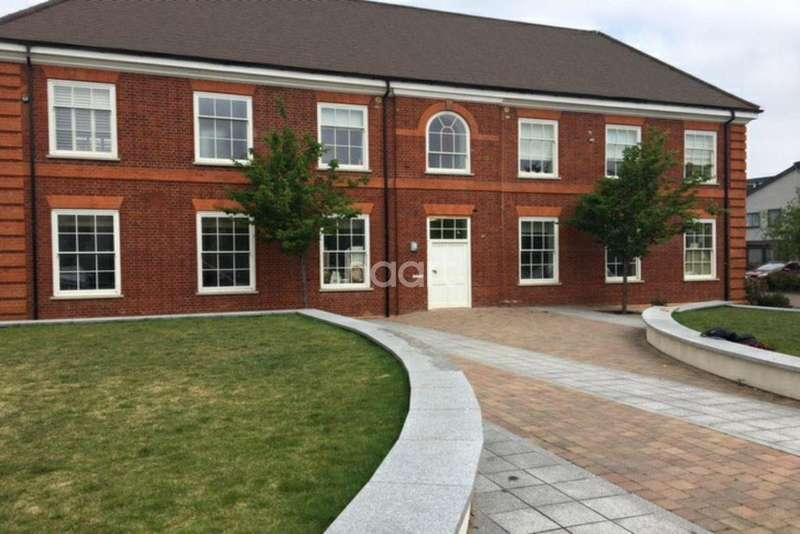 2 Bedrooms Flat for sale in Dove House, Jack Dimmer Close, SW16