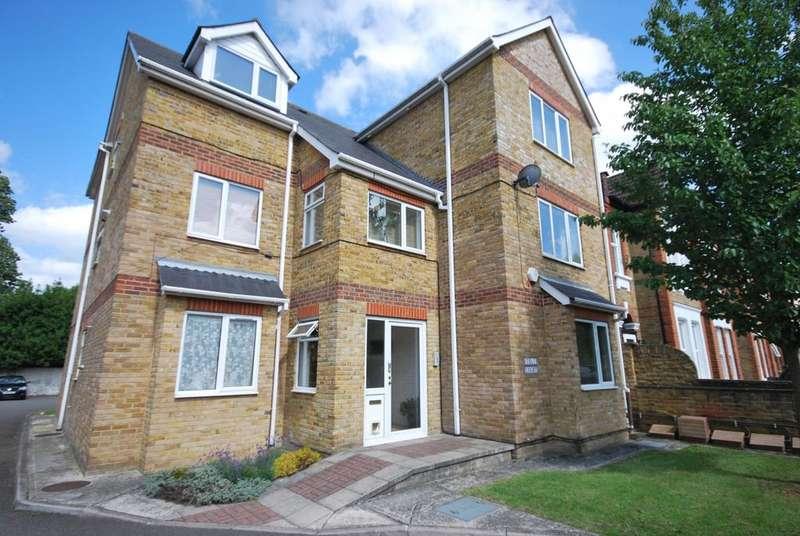 1 Bedroom Flat for sale in Avenue Road Beckenham BR3