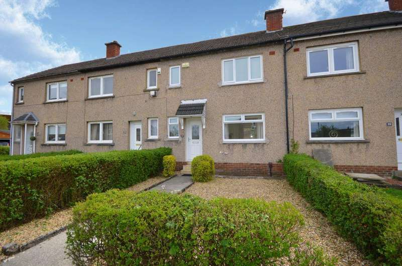 2 Bedrooms Villa House for sale in 37 Juniper Court, Lenzie, Glasgow, G66 4BY
