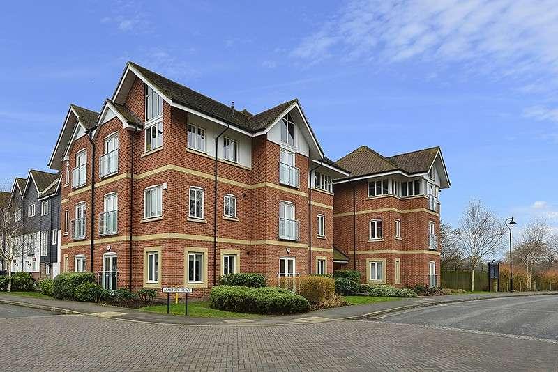 2 Bedrooms Apartment Flat for sale in Stonebridge Road, Canterbury, CT2